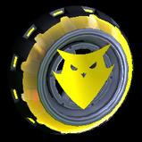 Usurper Dignitas wheel icon