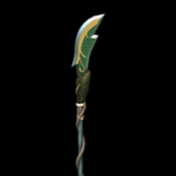 Naginata antenna icon