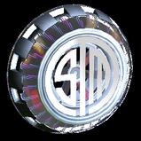 Usurper Holographic Team Solomid wheel icon
