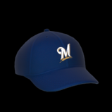 Milwaukee Brewers topper icon