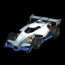 Animus GP body icon cobalt