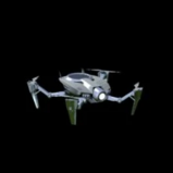 Drone II topper icon