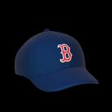 Boston Red Sox topper icon