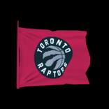 Toronto Raptors antenna icon