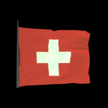Switzerland antenna icon