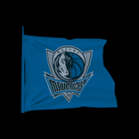 Dallas Mavericks antenna icon