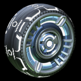 Mothership Pro wheel icon