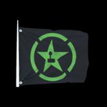 Achievement Hunter antenna icon