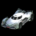 Centio V17 body icon grey