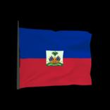 Haiti antenna icon