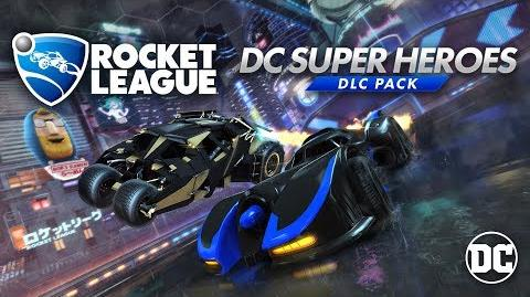 Downloadable content | Rocket League Wiki | FANDOM powered