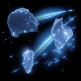 Glimmerslag II rocket boost icon