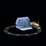 Locomotive topper icon
