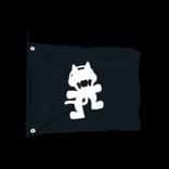 Monstercat antenna icon