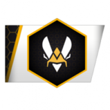 Team Vitality player banner icon