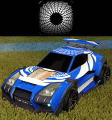 Blackwork decal import