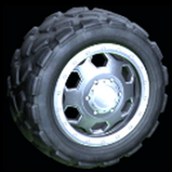Foreman wheel icon