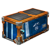 Champion Crate 1