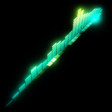 Equalizer trail icon