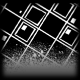 Splatter Grid decal icon