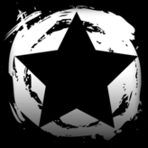 Stars decal icon