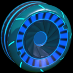 Asik Infinite wheel icon