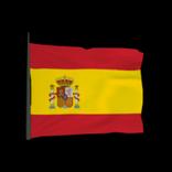 Spain antenna icon