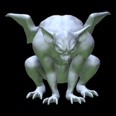 Gargoyle topper icon