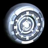 Season 6 - Silver wheel icon