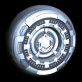 Season 6 - Silver wheel icon