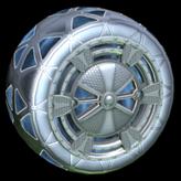 Pyramidia wheel icon