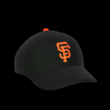San Francisco Giants topper icon