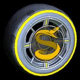 Apex Splyce wheel icon