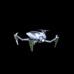 Drone I topper icon