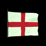England antenna icon