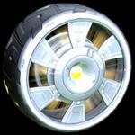 Generator II wheel icon
