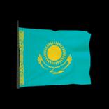 Kazakhstan antenna icon