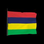 Mauritius antenna icon