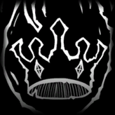 Rose King decal icon