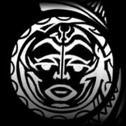 Tribal (Octane ZSR) decal icon