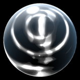 Anodized Pearl paint finish icon