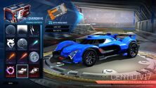 Crate - Overdrive - Centio V17