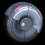 Ulterior wheel icon