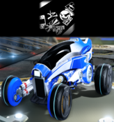 Super f3 decal premium