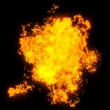 Magmus rocket boost icon