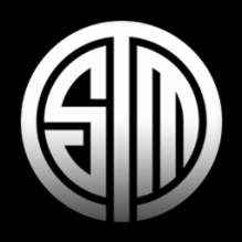 Team SoloMid decal icon