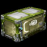 Champion Crate 4