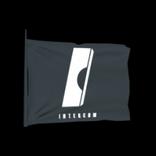 Intercom antenna icon