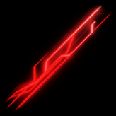 Stranger Things rocket boost icon