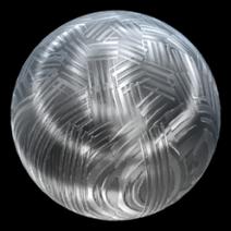 Basket paint finish icon